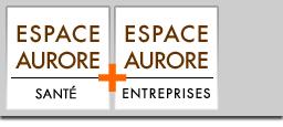 Espace Aurore location de bureaux